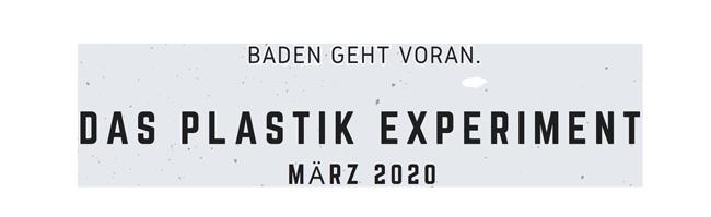 Wiki – Plastikexperiment Logo